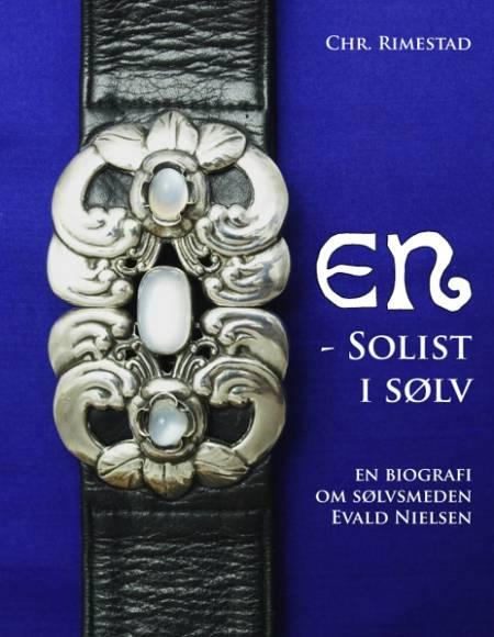 EN - solist i sølv af Chr. Rimestad