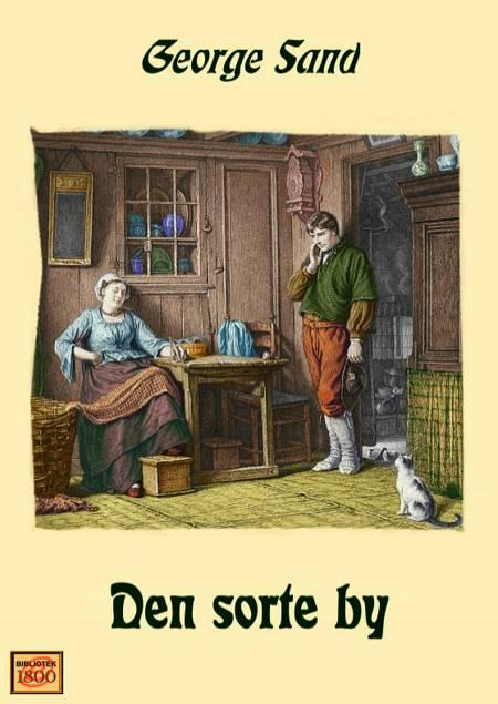Den sorte by af George Sand