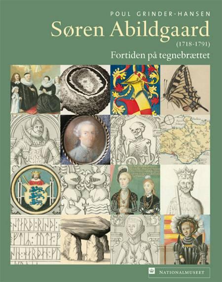 Søren Abildgaard af Poul Grinder-Hansen