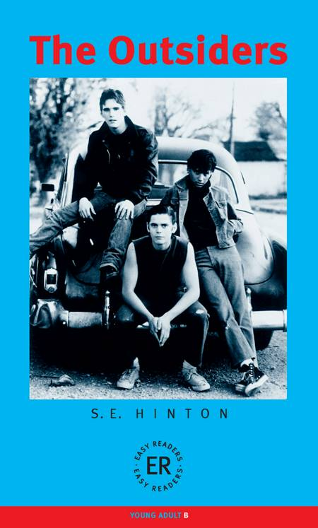 The outsiders af Susan E. Hinton
