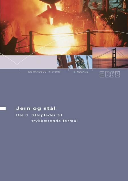Jern og stål