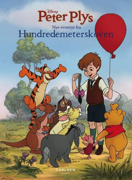 Peter Plys - nye eventyr i Hundredemeterskoven af Walt Disney