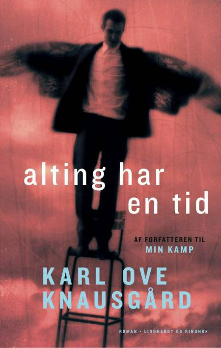 Alting har en tid af Karl Ove Knausgård