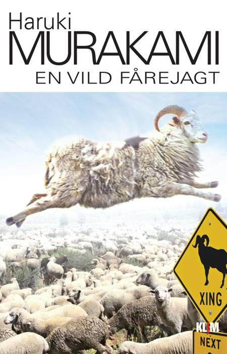 En vild fårejagt af Haruki Murakami