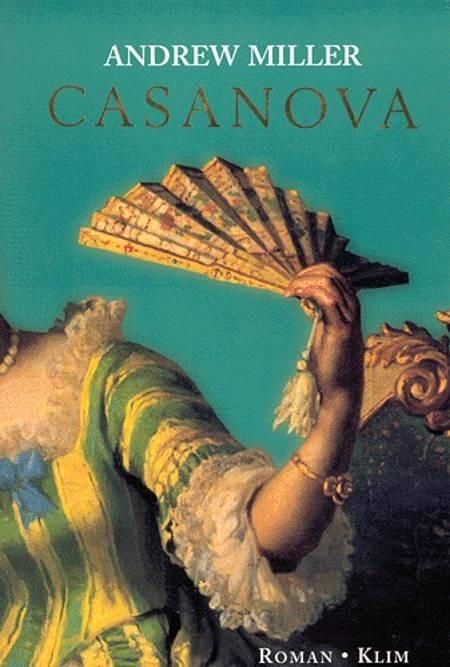 Casanova af Andrew Miller