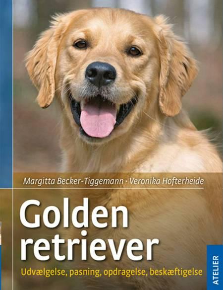 Golden retriever af Margitta Becker-Tiggemann og Veronika Hofterheide
