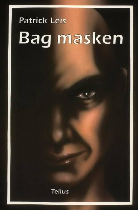 Bag masken af Patrick Leis