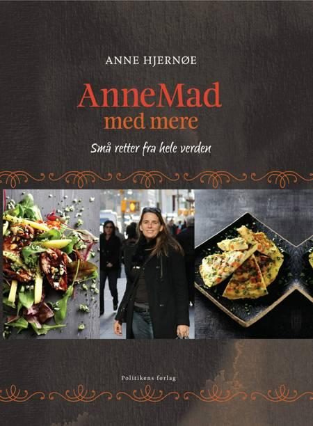 AnneMad med mere af Anne Hjernøe