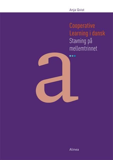Cooperative learning i dansk af Anja Rosa Qvist