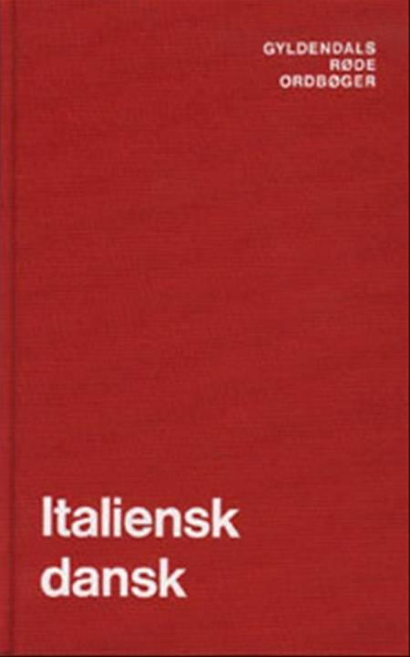 Italiensk-dansk ordbog af Knud Andersen og Giovanni Màfera
