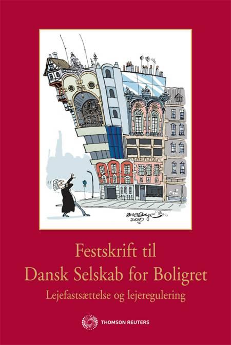 Festskrift til Dansk Selskab for Boligret
