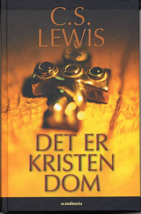 Det er kristendom af C.S. Lewis
