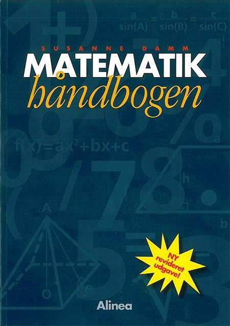 Matematikhåndbogen af Susanne Damm