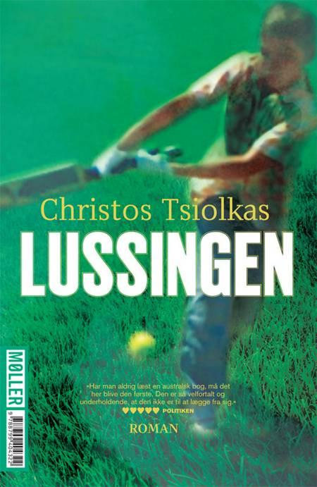 Lussingen af Christos Tsiolkas