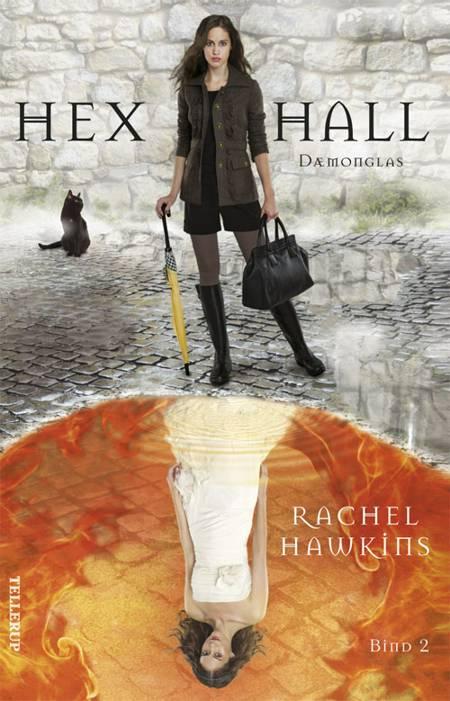 Dæmonglas af Rachel Hawkins