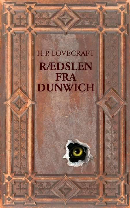 Rædslen fra Dunwich af H. P. Lovecraft
