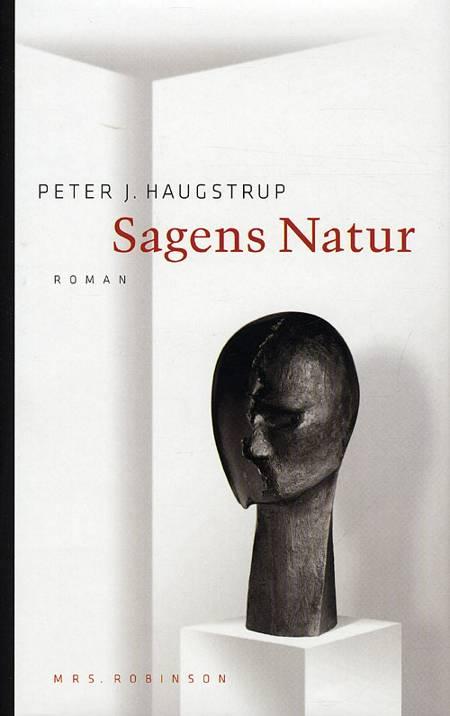 Sagens natur af Peter Haugstrup