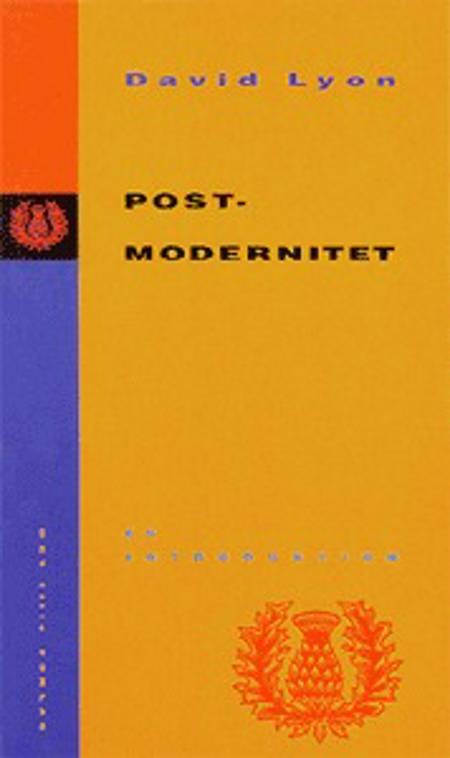 Postmodernitet af David Lyon