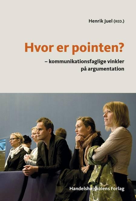 Hvor er pointen? af Henrik Juel
