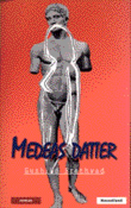 Medeas datter af Gunhild Brethvad
