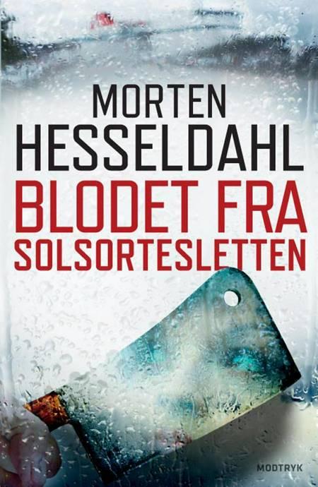 Blodet fra Solsortesletten af Morten Hesseldahl