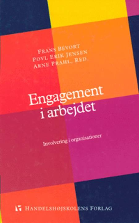 Engagement i arbejdet