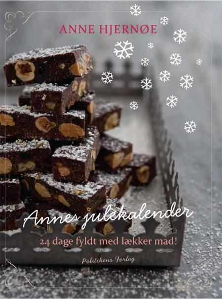 Annes julekalender af Anne Hjernøe