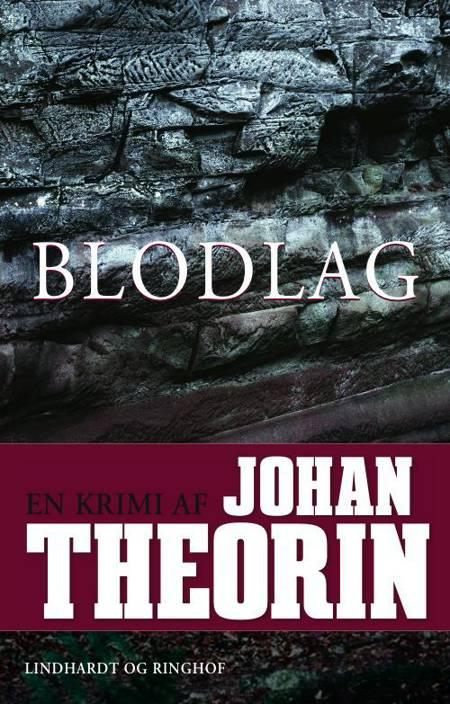 Blodlag af Johan Theorin