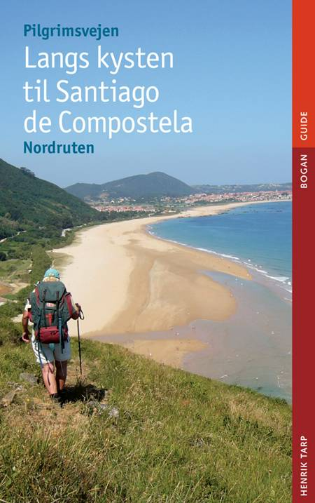 Langs kysten til Santiago de Compostela af Henrik Tarp
