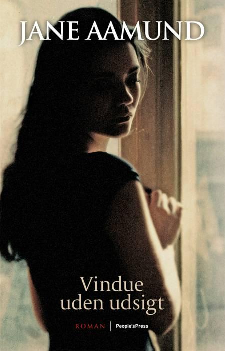 Vindue uden udsigt af Jane Aamund