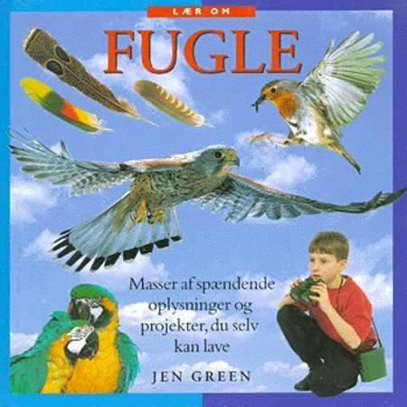 Lær om fugle af Jen Green