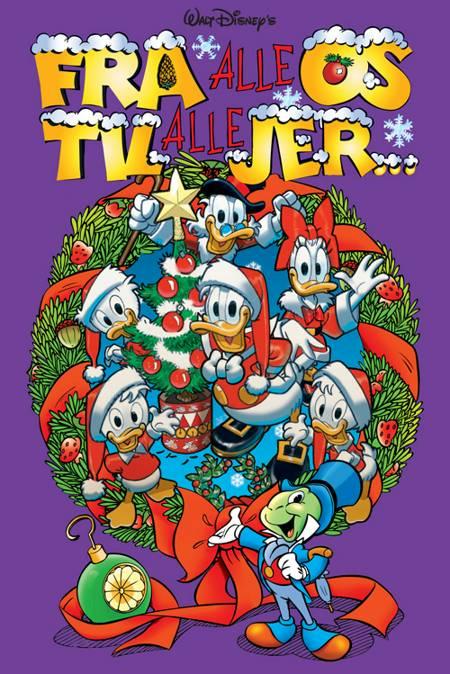 Disney's juleklassikere