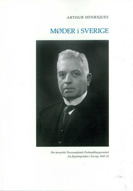 Møder i Sverige af Arthur Henriques