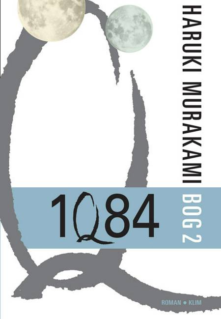 1Q84 Bog 2 af Haruki Murakami