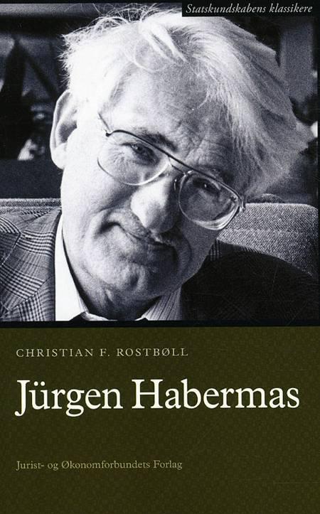 Jürgen Habermas af Christian F. Rostbøll