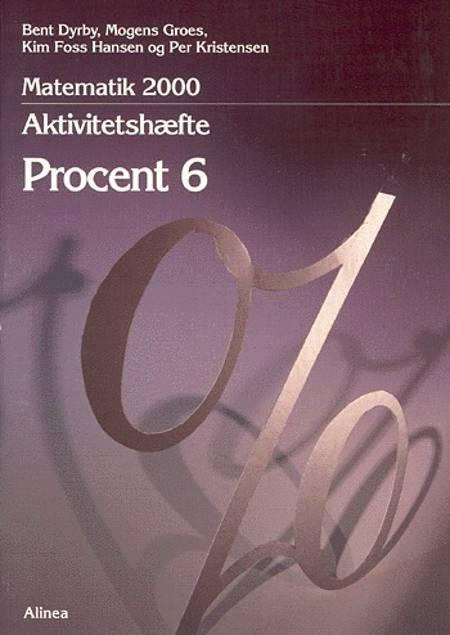 Matematik 2000 - temabog 6.-7. klassetrin af Bent Dyrby