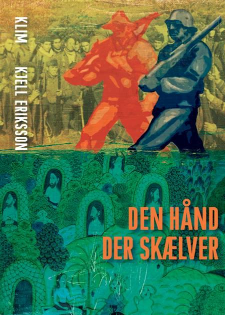 Den hånd der skælver af Kjell Eriksson
