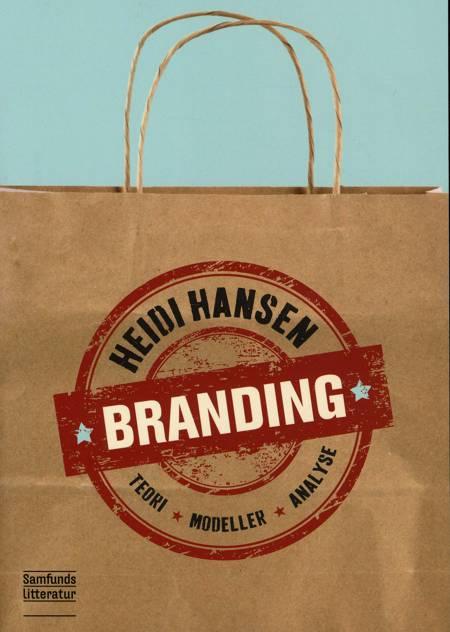 Branding af Heidi Hansen