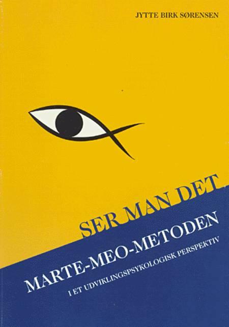 Ser man det af Jytte Birk Sørensen
