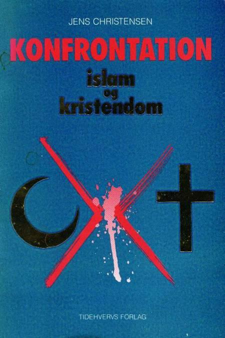 Konfrontation af Jens Christensen