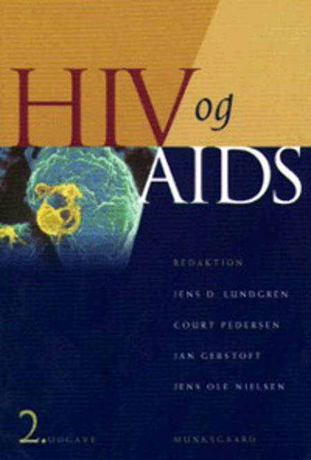 HIV og AIDS