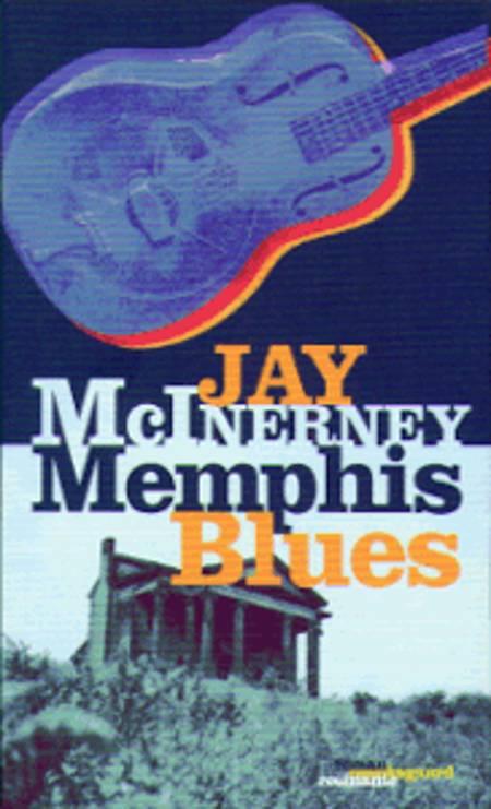 Memphis blues af Jay McInerney