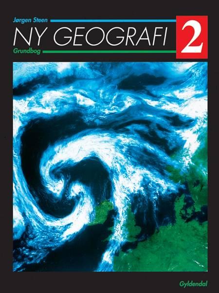 Ny geografi 2 af Jørgen Steen