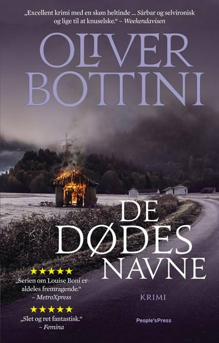 De dødes navne af Oliver Bottini