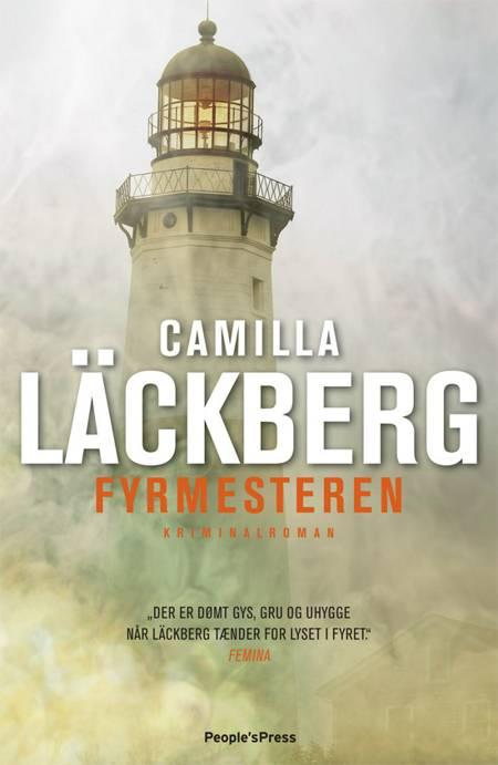 Fyrmesteren af Camilla Läckberg