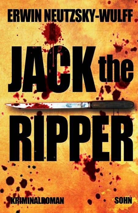 Jack the Ripper af Erwin Neutzsky-Wulff