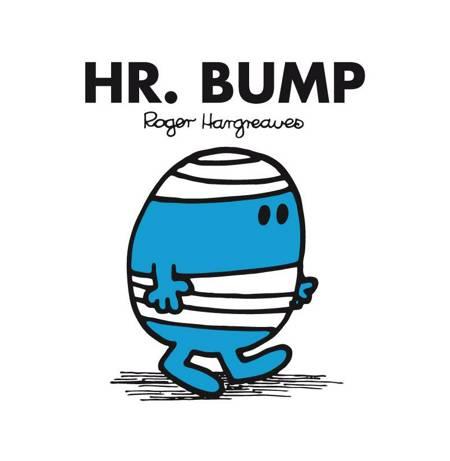 Hr. Bump af Roger Hargreaves