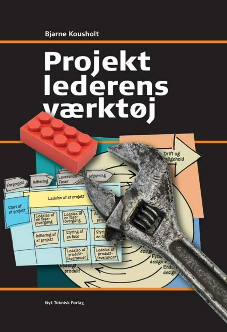 Projektlederens værktøj af Bjarne Kousholt