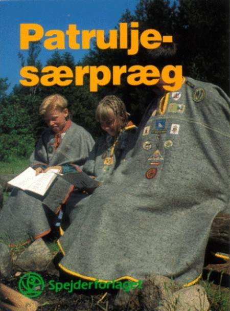 Patruljesærpræg af Helle Jensen og Carsten Husted