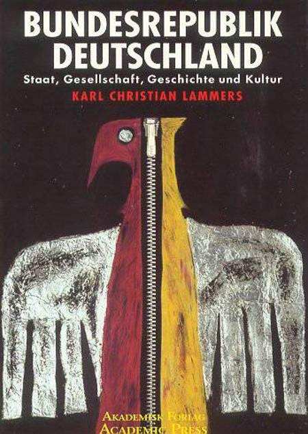 Bundesrepublik Deutschland af Karl Christian Lammers